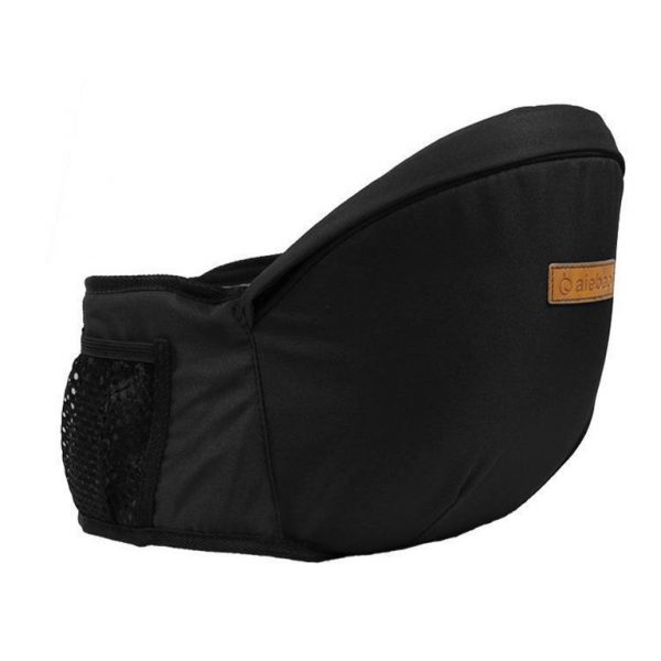 sobababy black hipseat carrier