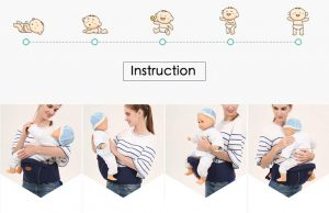 sobababy-hip-seat-baby-carrier-positions