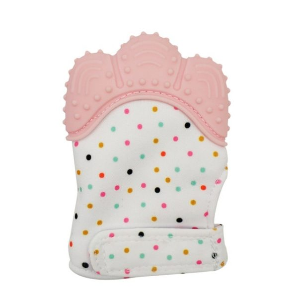 sobababy-soother-teething-mit-pink