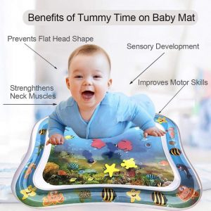 sobababy-tummy-time-water-mat